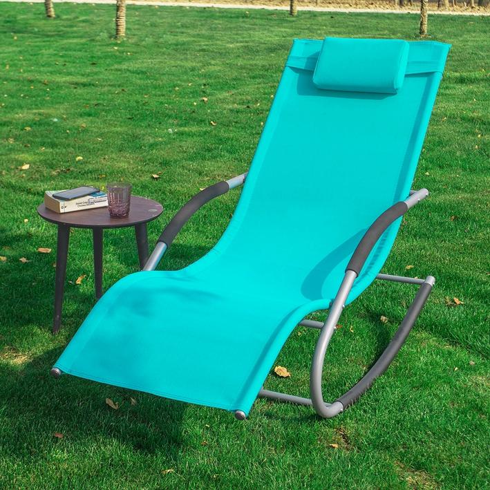 Garten Schaukelliege: Zubehör Zu SoBuy® Gartenliege,Sonnenliege,Relaxliege